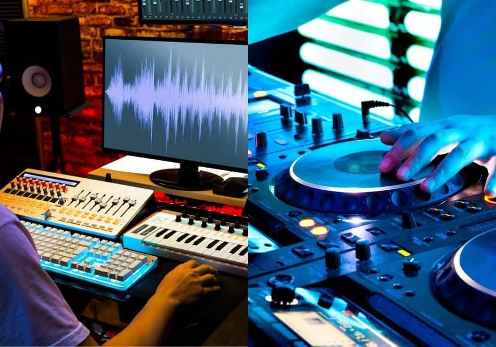 Music Producer and DJ