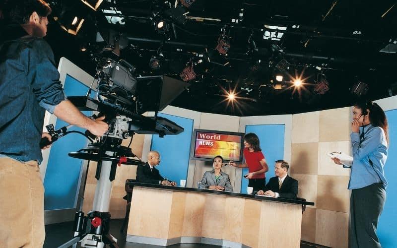 TV Producer