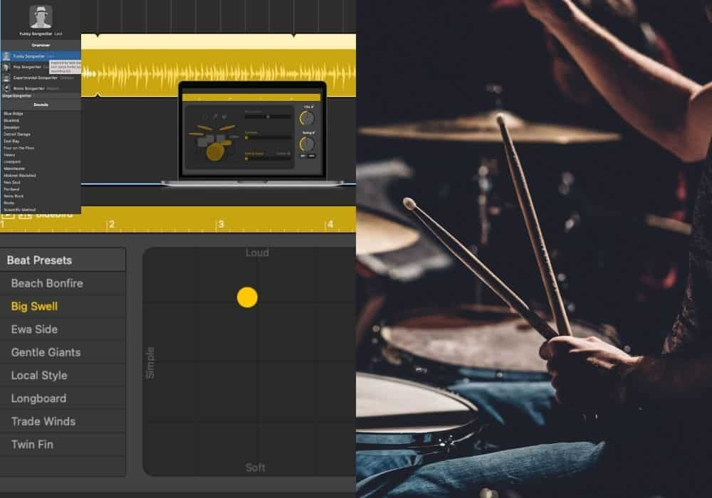 How to Create Drums Main Image