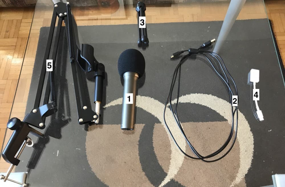 What Gear You Need to Record Acoustics