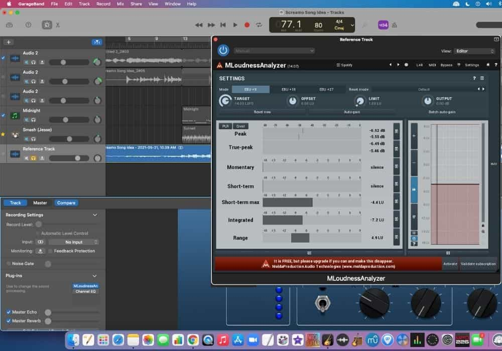 How to Use Reference Tracks For Mixing (Main Image)