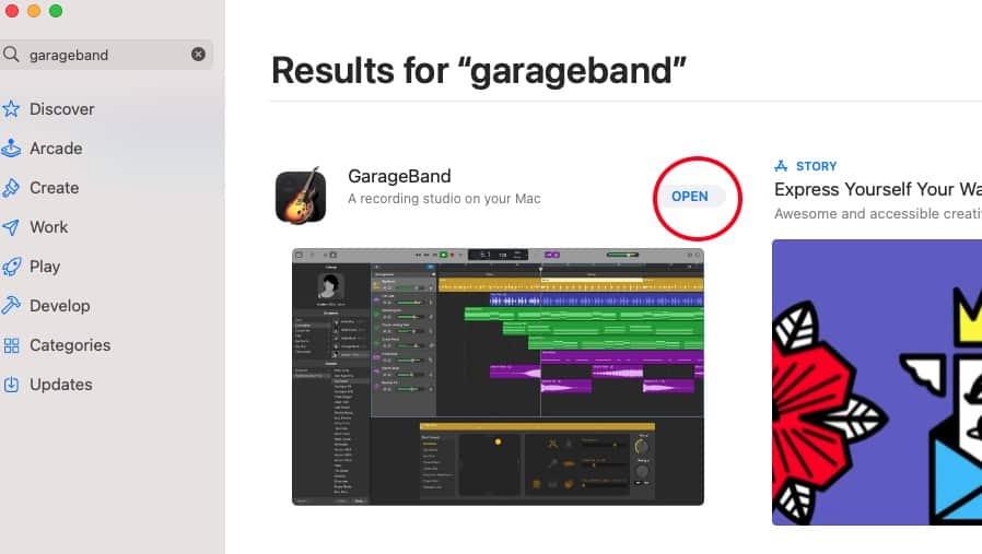App-Store-Garageband-Is-It-Safe-To-Delete-Garageband-