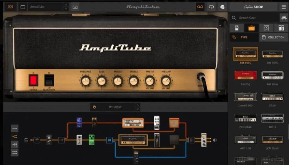 Amplitube 5 - How to Install Plugins in Garageband