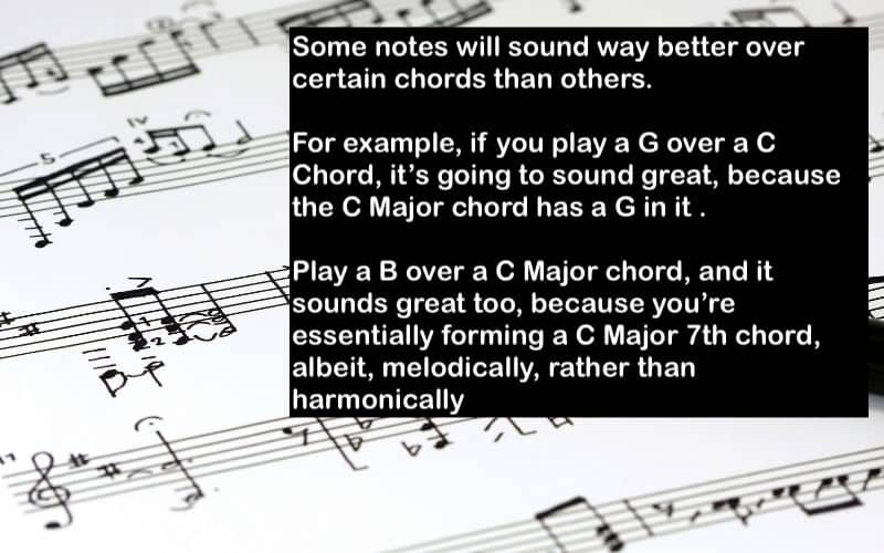 Harmony and Melodies - Songwriting Tips for Beginners