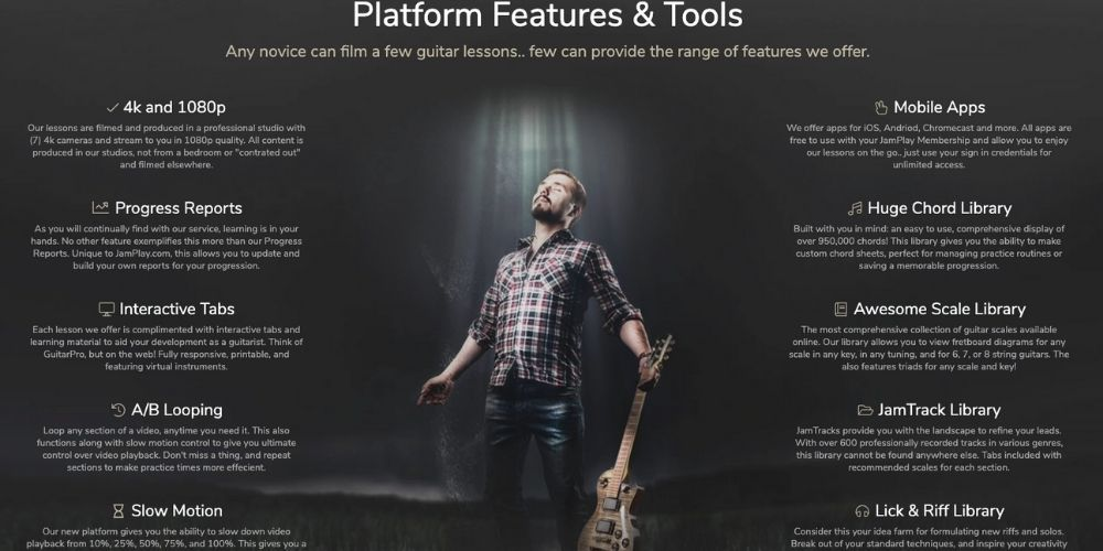 JamPlay-Platforms-and-Features-How to Make Guitars Sound Better in Garageband