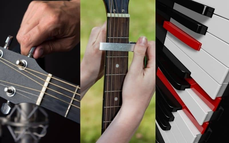 Tunings, Capo, and Voicings - Songwriting Tips for Beginners
