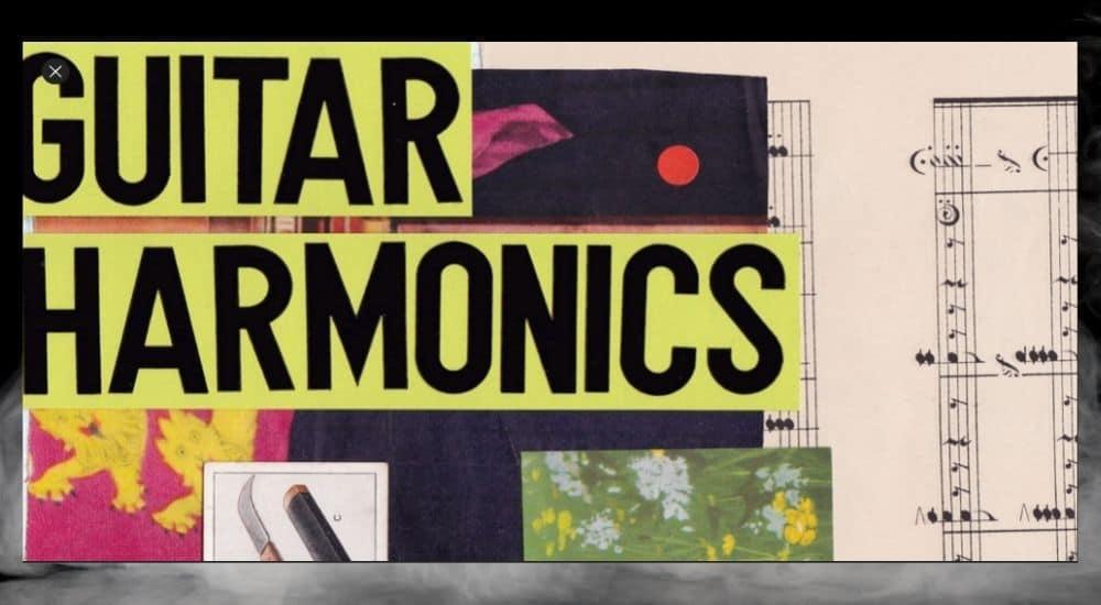 Guitar Harmonics - Best Plugins for Garageband