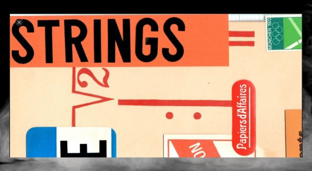 Strings Image - Best Plugins for Garageband