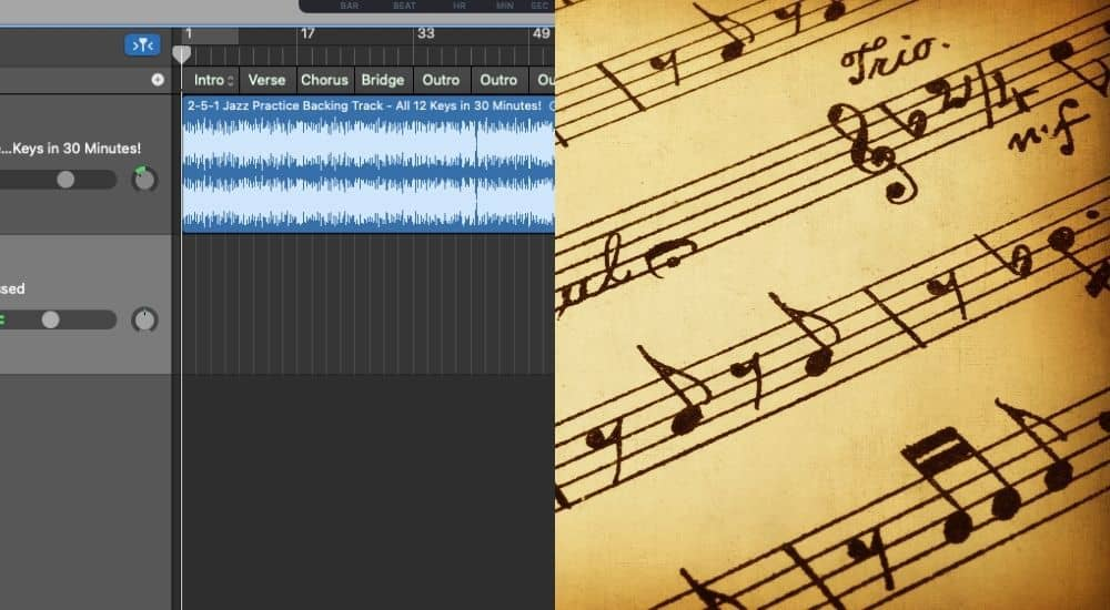 Arrangement versus Composition - What's the Difference Between A Producer and Arranger