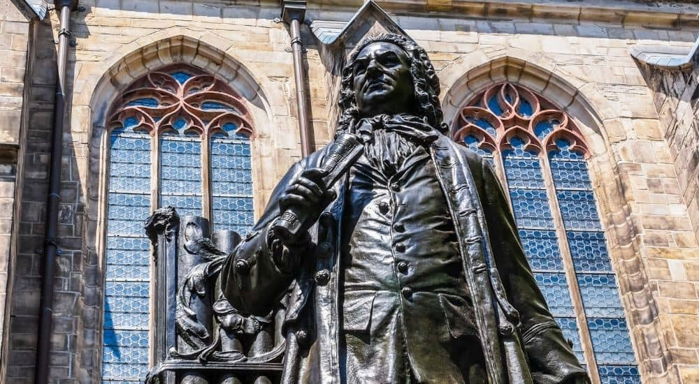 Bach - What's the Difference Between A Music Producer and Arranger?