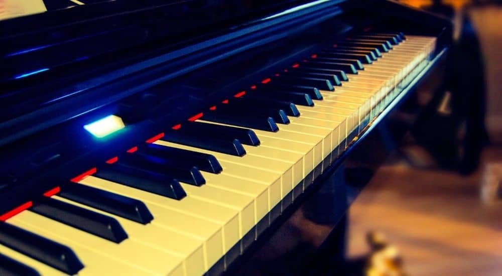 Digital Piano - Are Keyboards AS Good AS Pianos?
