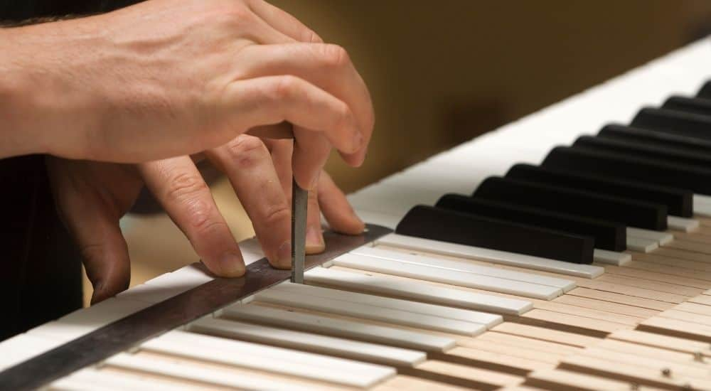 Piano Maker - Are Keyboards As Good As Piano