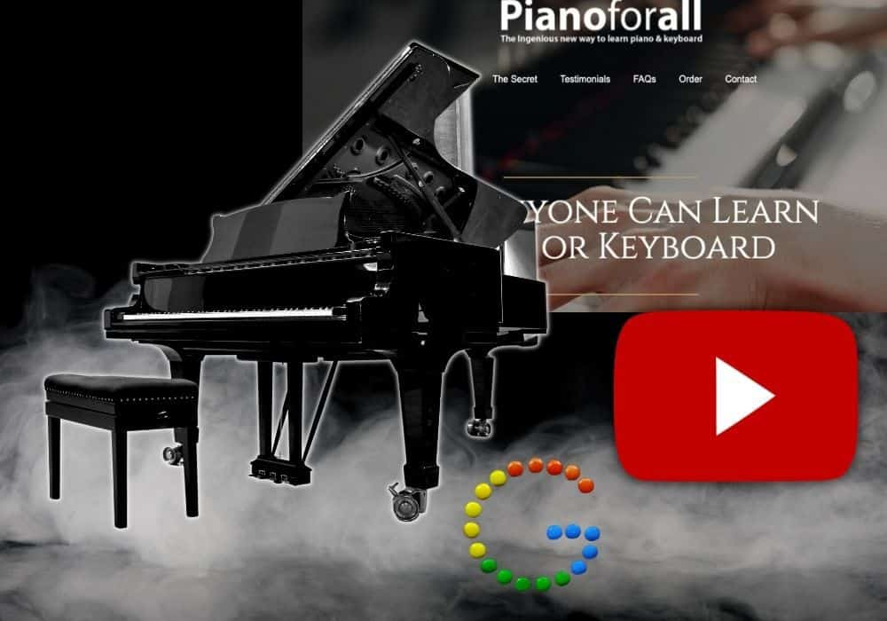 featured image - Why Piano Isn't Hard To Learn By Yourself