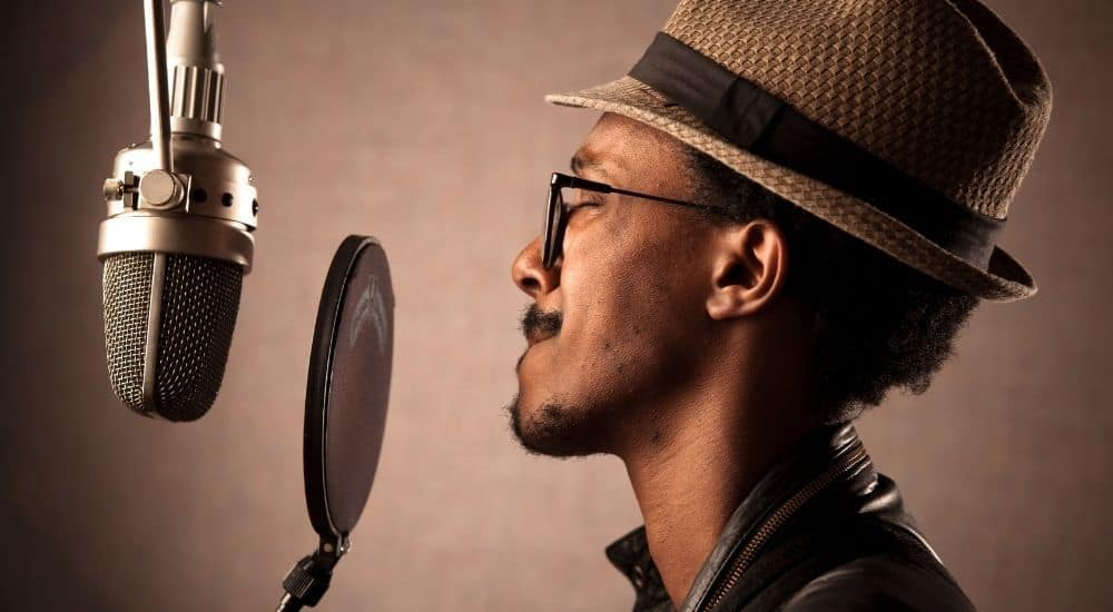 Record Vocals - Using A Microphone Without an Audio Interface